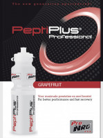 Aanbieding Peptiplus Sportdrank - Grapefruit - 38 gram (THT 31-5-2019)