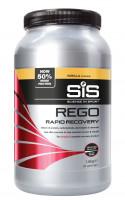 SiS REGO Rapid Recovery - Vanilla - 1600 gram