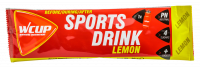 WCUP Sports Drink - 24 x 30 gram