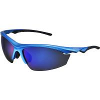 Shimano Equinox 2 Bril - Blauw/Zwart