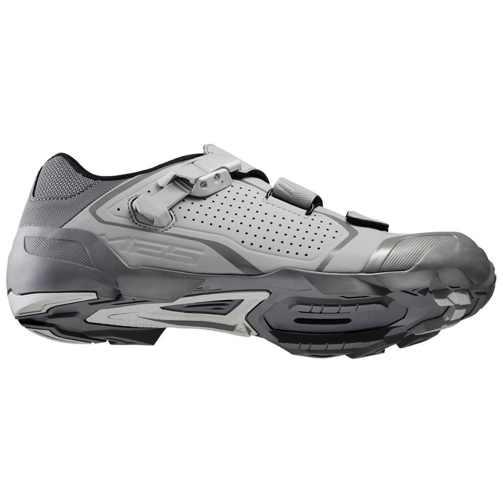 Chaussures Gris Shimano Pour Les Hommes hvg9W