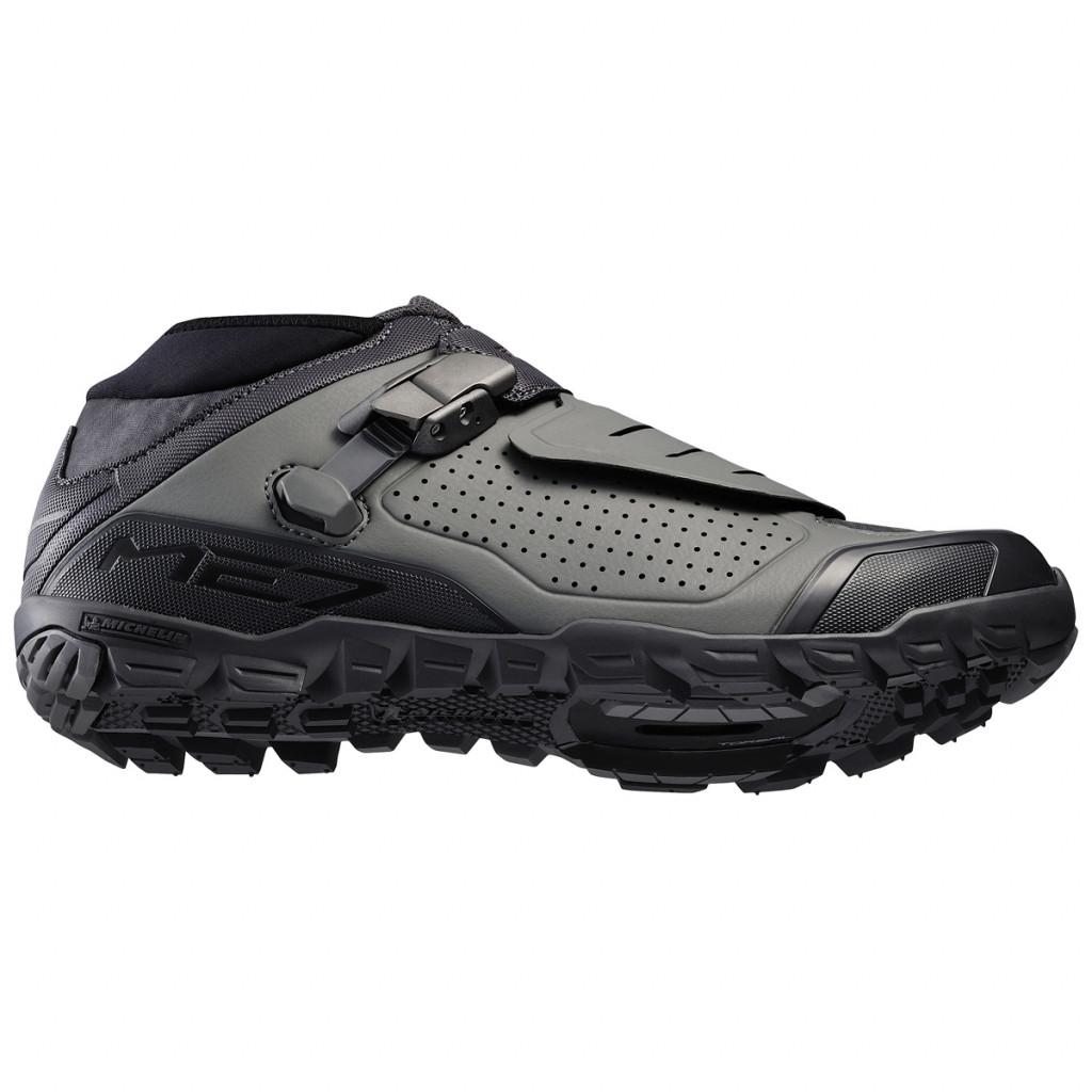 Chaussures Gris Shimano Pour Les Hommes SaZ5ZYG