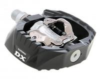 Shimano MTB Pedalen SPD M647 DX