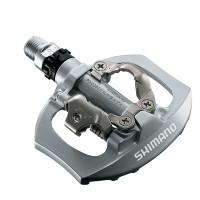 Shimano Pedalen PD-A530 - Zilver