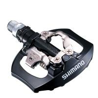 Shimano Pedalen PD-A530 - Zwart
