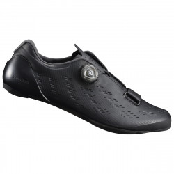 Shimano RP901 Race Schoenen - Heren - Zwart