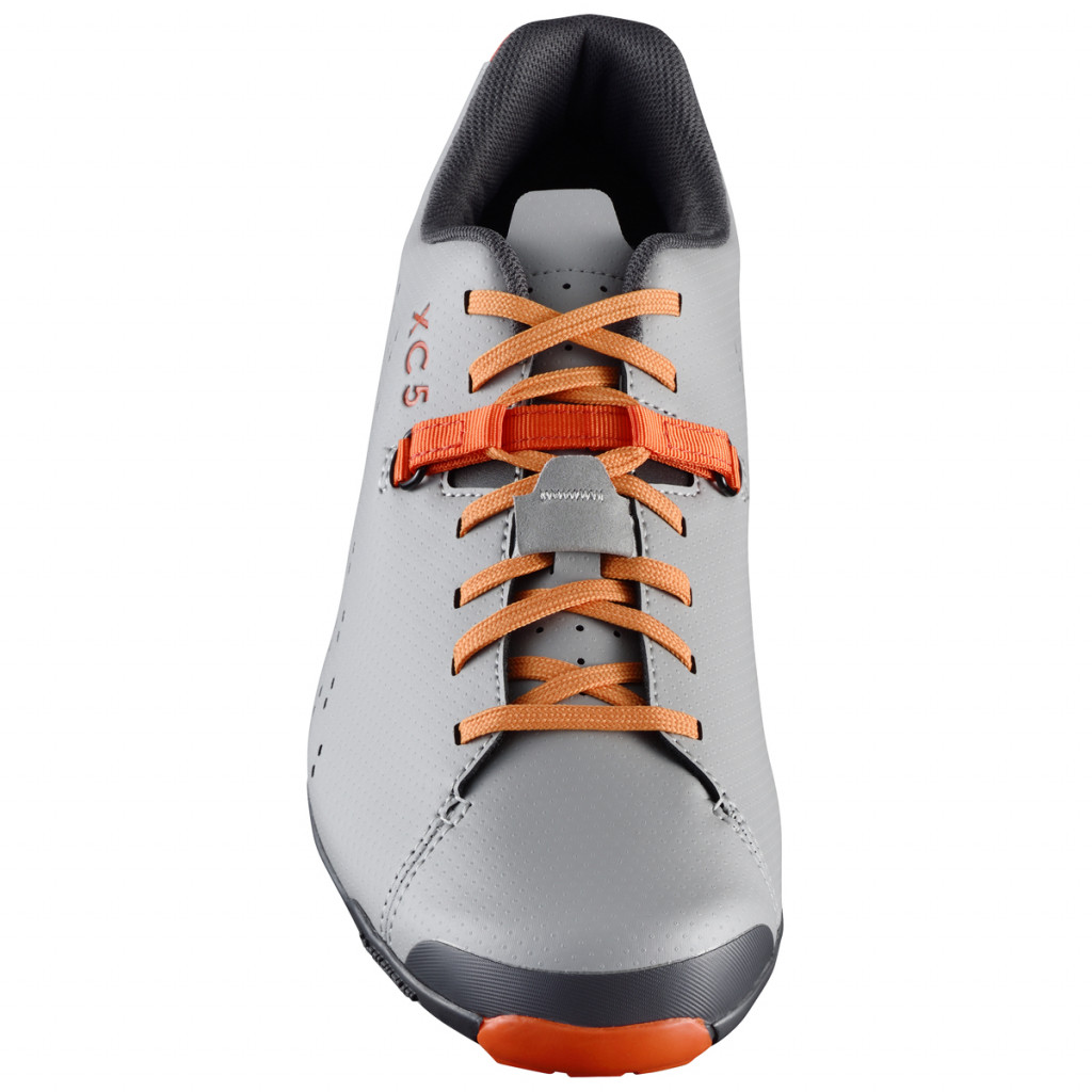 Chaussures Orange Shimano Pour Les Hommes BwgXas3U