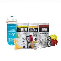 SIS Instap Deal met 13 verschillende producten
