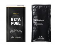 SIS Beta Fuel vs Maurten Drink Mix