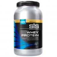 SIS Whey Protein - Vanilla - 1000 gram (THT 30-11-2021)
