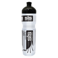Aanbieding SiS Bidon Transparant Running - 400 ml