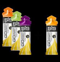Aanbieding SiS GO Isotonic Gel - 3 + 1 gratis