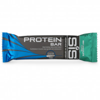 Aanbieding SiS REGO Protein Bar - Mint Chocolate - 55 gram (THT 30-11-2020)
