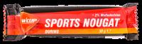 WCUP Sports Nougat - 20 x 30 gram