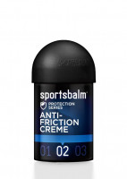 Sportsbalm Anti Friction Creme - 150 ml