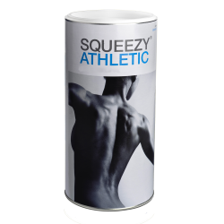 Squeezy Athletic Dietary Food - 675 gram