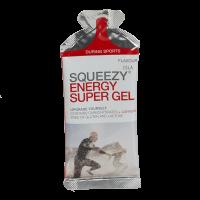 Squeezy Energy Super Gel Caffeine - 1 x 33 gram