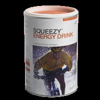 Aanbieding Squeezy Energy Drink - 500 gram