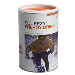 Squeezy Energy Drink - 500 gram