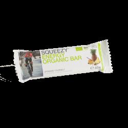 Squeezy Organic Bar - 25 x 50 gram