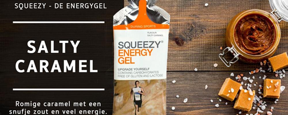 Squeezy sportvoeding bestel je op Wielervoeding.nl!