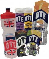 OTE Instap Deal met 6 verschillende producten