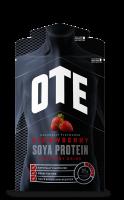 OTE Recovery Soya Drink - Strawberry - 1 x 52 gram