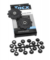 Tacx Derailleurwieltjes T4050