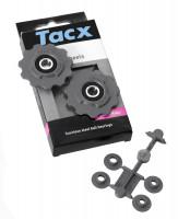 Tacx Derailleurwieltjes T4075