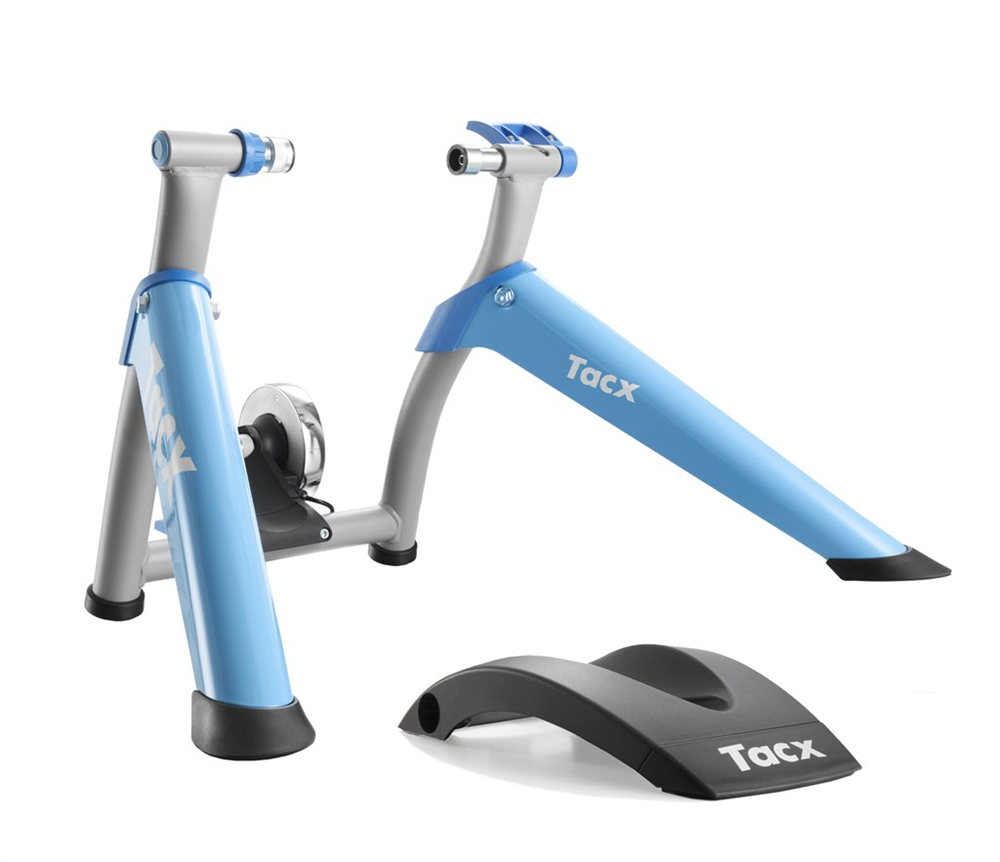 Tacx Satori Smart T2400 Interactieve Fietstrainers