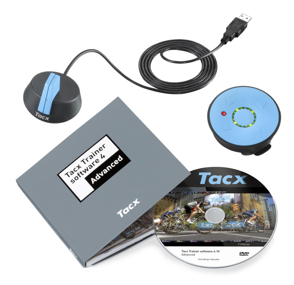 Tacx Upgrade Smart Voor PC/Tablet
