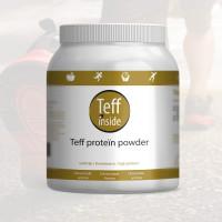 Teff Proteïn Powder - 700 gram