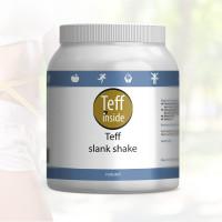 Teff Slank Shake  - 750 gram