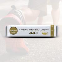 Teff Sport Bar - Banana - 1 x 50 gram