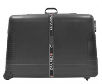 Trivio Fietskoffer ABS met wieltassen