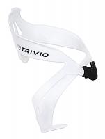 Trivio Bidonhouder Alu Light Wit/Zwart