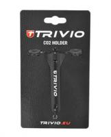 Trivio CO2 Patronen houder voor bidonhouder
