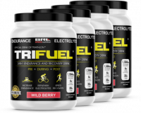 BRL TriFuel - 900 grams (4 pack)