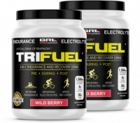 BRL TriFuel - 900 grams (2 pack)