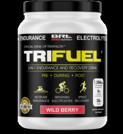 BRL TriFuel - 900 gram