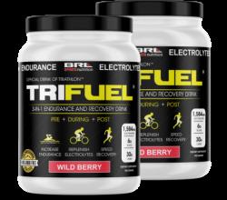 BRL TriFuel - 900 grams (2 pack)