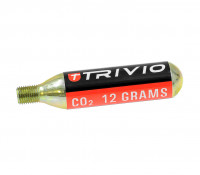 Trivio CO2 Cartridge - 12 gram