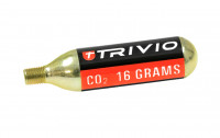 Trivio CO2 Cartridge - 16 gram