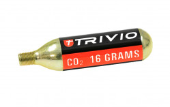 Trivio CO2 Cartridge - 16 gram