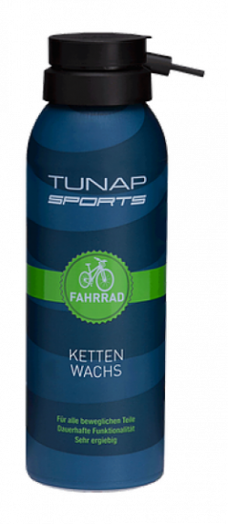 TUNAP Suspension Cleaner - 125 ml