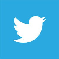 Volg ons op Twitter