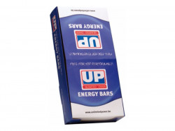 Aanbieding UP High Energy Bar - 40 gram (THT 30-4-2019)