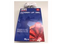 UP Gel Power Up - Naranja - 3 x 40 gram