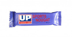 UP Sports Nougat - 32 x 40 gram