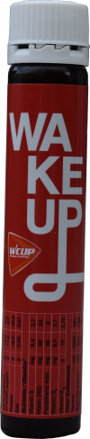 WCUP Wake Up Shot - 1 x 25 ml